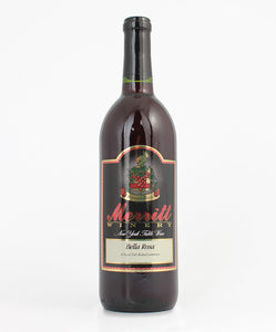 Merritt Estate Winery, Bella Rosa, Lake Erie, 750ml
