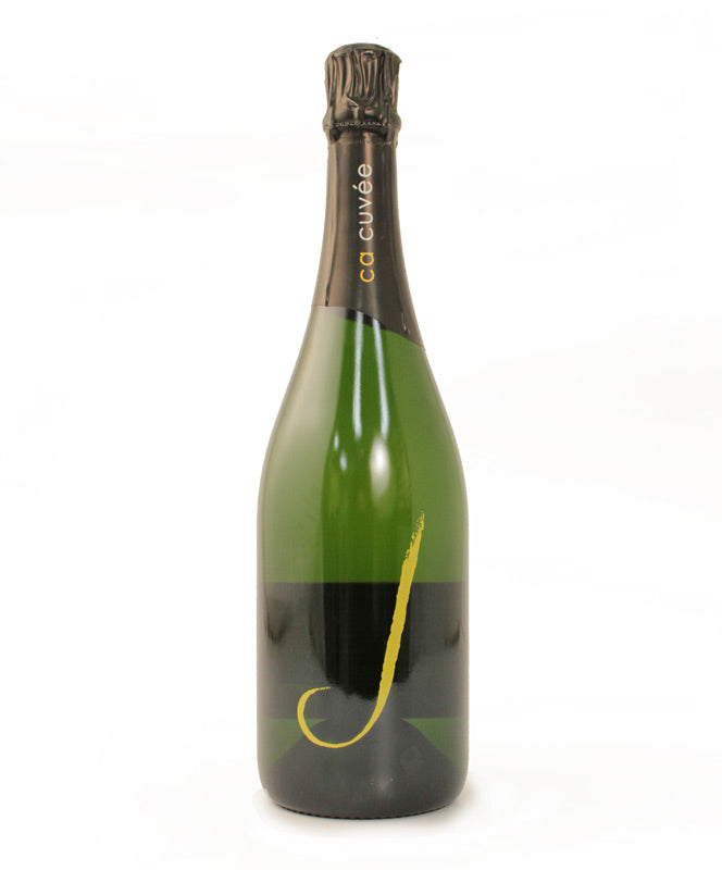 J Vineyards, Sparkling Cuvee, California, 750ml