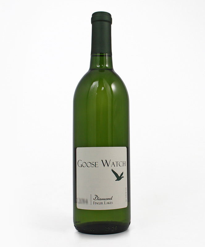 Goose Watch, Diamond, Cayuga Lake, 750ml