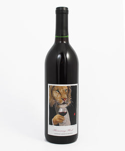 CH LAF RENEAU ROARING RED 750ML