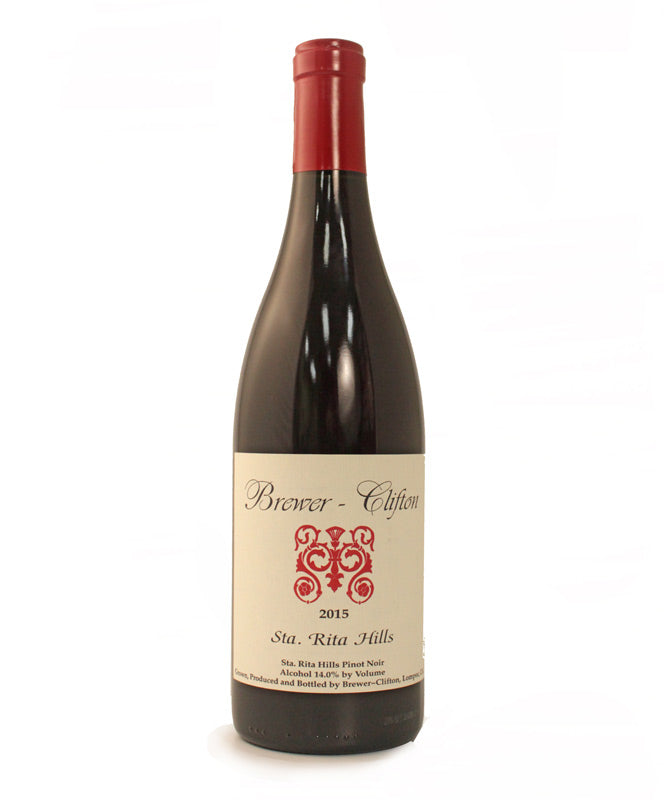 Brewer-Clifton, Pinot Noir, Santa Rita Hills, 750ml