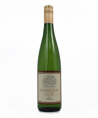 STANDING STONE RIESLING 750ML