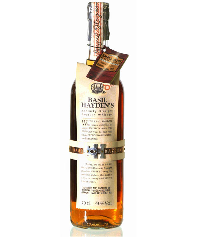Basil Hayden, Kentucky Straight Bourbon, 750ml