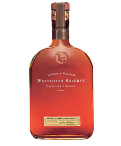 Woodford Reserve, Bourbon, Kentucky, 750ml