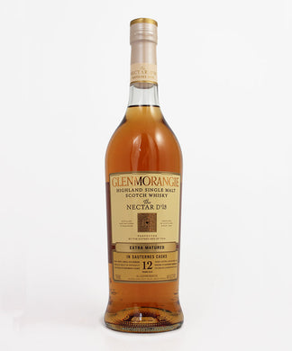 Glenmorangie, Nectar D'or, Sauterne Wood, Highland, 750ml