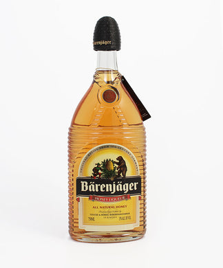 Barenjager, Honey Liqueur, Rintlen, Germany, 750ml