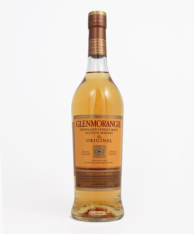 Glenmorangie, Original 10yr., Highland, 750ml