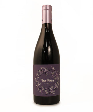 Mas Donis, Old Vines, Montsant, 750ml