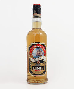 Lysholm, Linie Aquavit, Oslo, Norway, 750ml