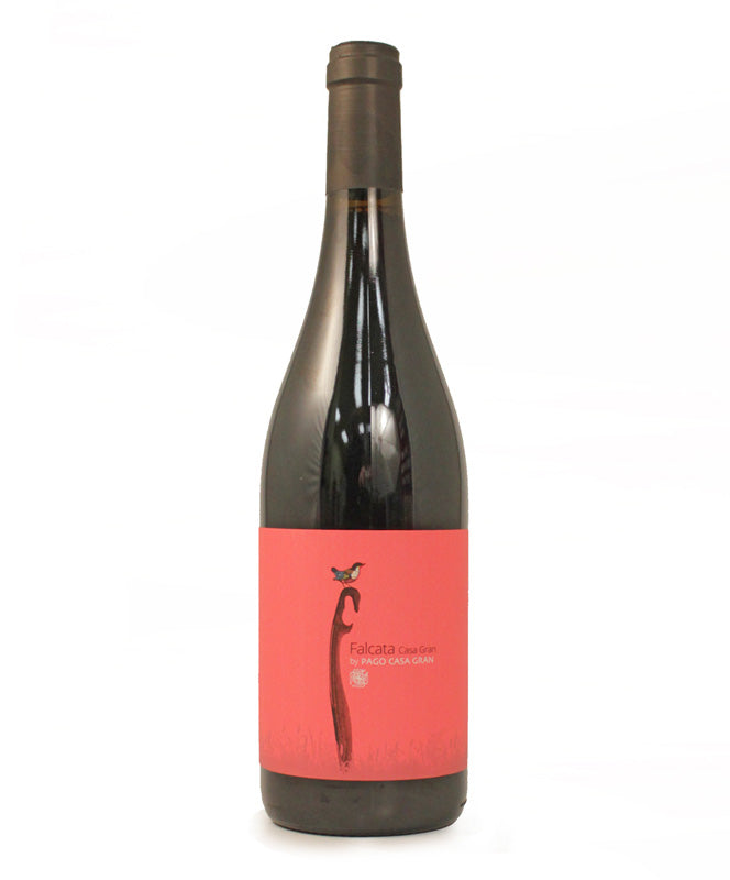 Pago Casa Gran, Falcata Red, Valencia, 750ml