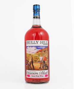 Bully Hill, Grower's Blush, Keuka Lake, 1.5L