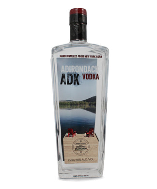 Adirondack Distillling Company, ADK Vodka, 750ml