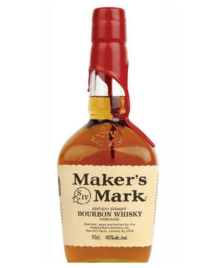 Maker's Mark, Bourbon, Kentucky, 750ml