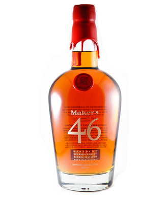 Maker's Mark, Bourbon 46, Kentrucky, 750ml