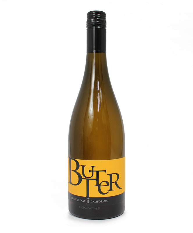 Jam Cellars, Butter Chardonnay, California, 750ml