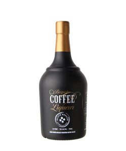 Black Button Distilling, Coffee Liqueur, Finger Lakes, 750ml