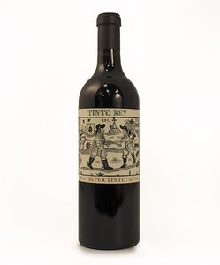 Matchbook Tinto Rey, Super Tinto Red, Dunnigan Hills, 750ml