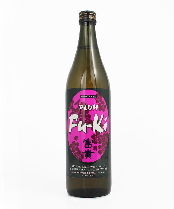 Fu-Ki, Plum wine, Japan, 750ml