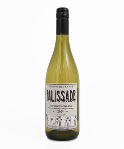 Palissade, Sauvignon Blanc, France, 750ml