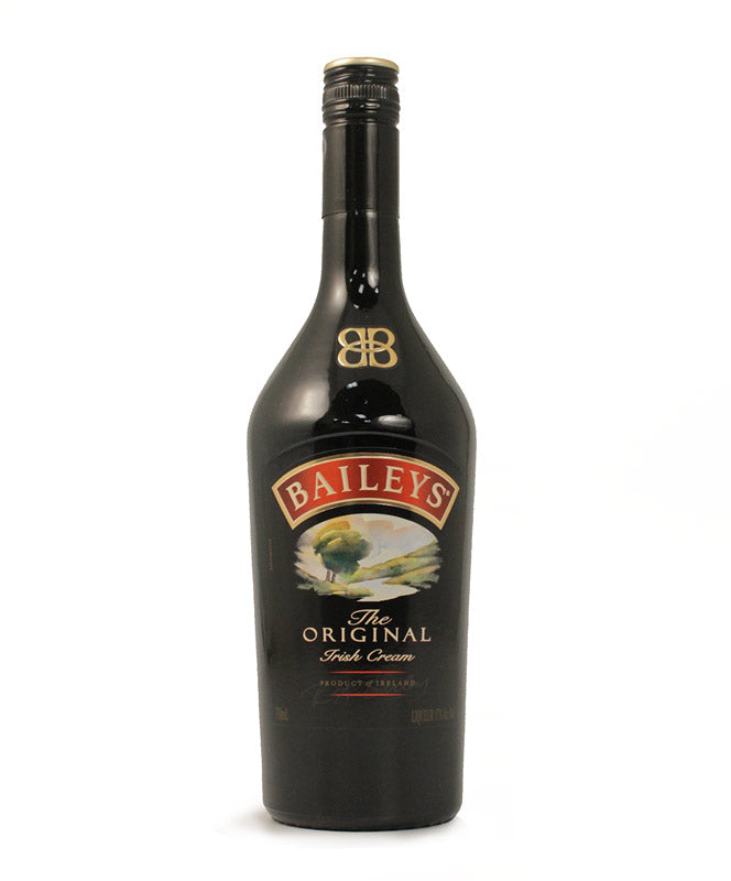 Bailey's, Irish Cream Liqueur, 750ml
