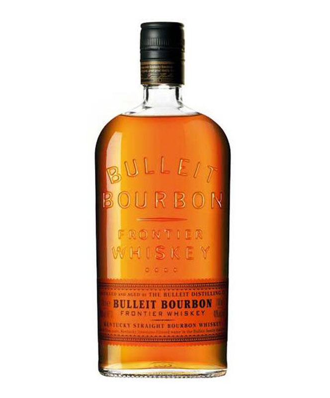 Bulleit, Bourbon, Kentucky, 750ml