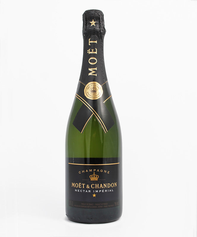 Moet & Chandon, Nectar Imperial, Champagne, 750ml
