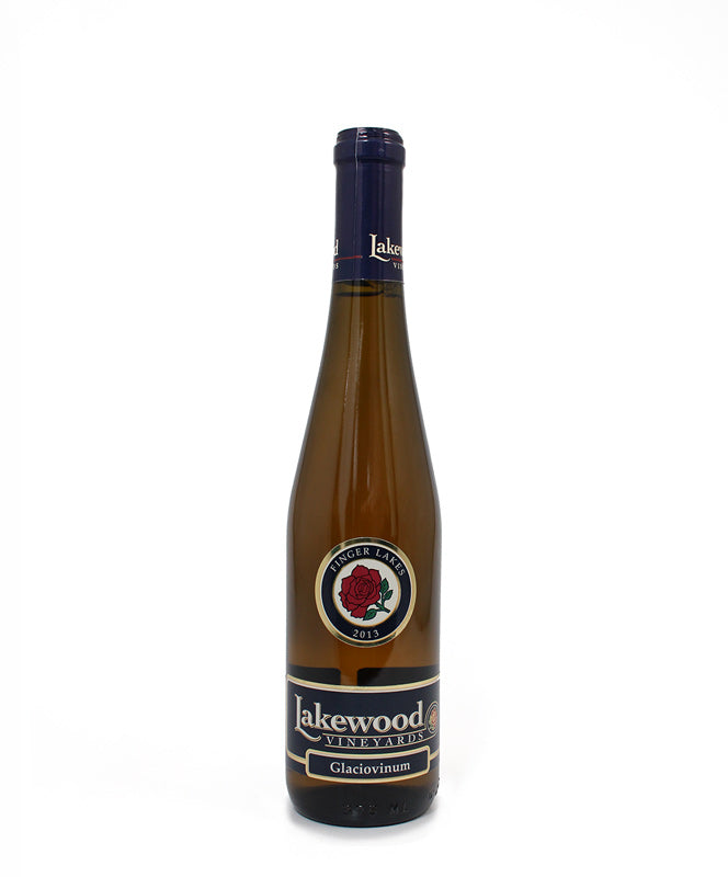 LAKEWOOD VINEYARDS GLACIOVINUM 375ML