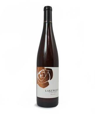 Lakewood Vineyards, Riesling, Seneca Lake, 750ml