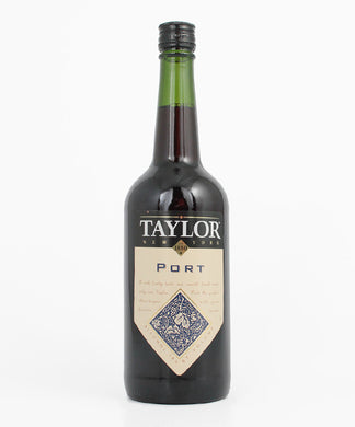 TAYLOR WINERY PORT 750ML