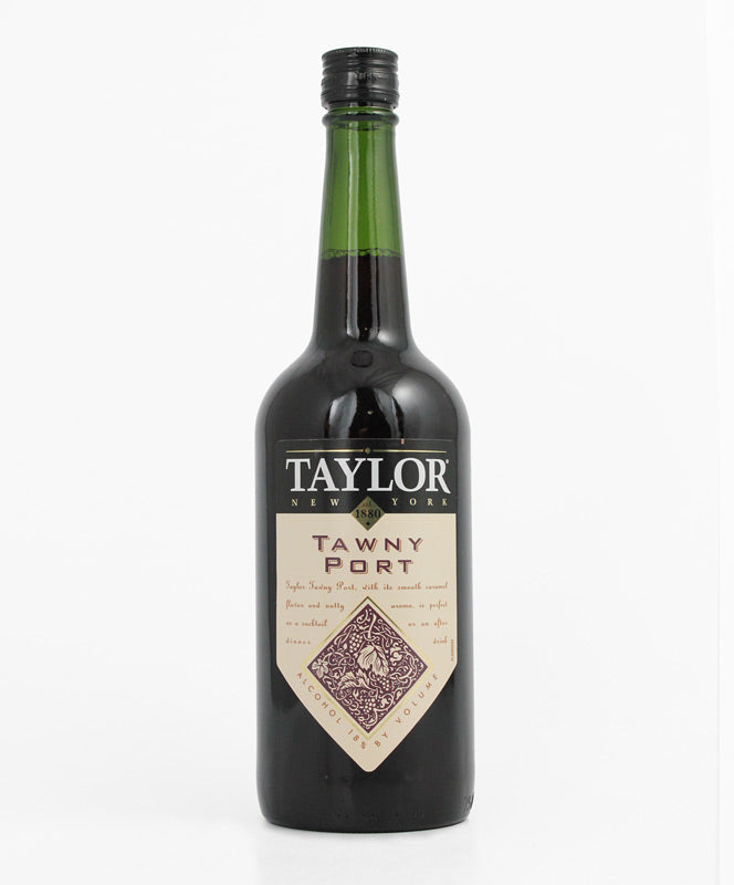 TAYLOR WINERY TAWNY PORT 750ML