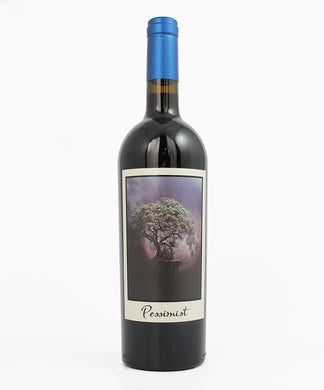 Daou Vineyards, Pessimist Red Blend, Paso Robles, 750ml