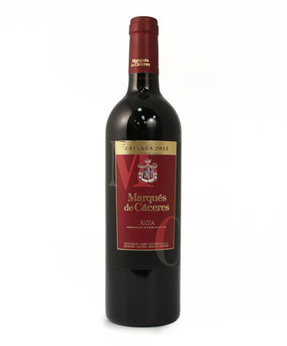 Marques de Caceres, Rioja 750ml