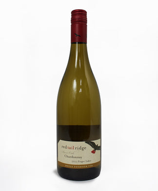 Red Tail Ridge, Sans Oak Chardonnay, Seneca Lake, 750ml