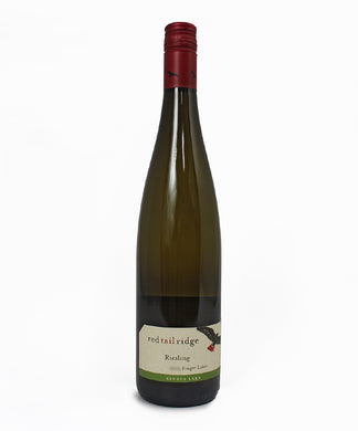 RED TAIL RIDGE SEMI-DRY RIESLING ESTATE 750ML