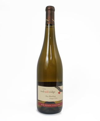 RED TAIL RIDGE DRY RIESLING 750ML