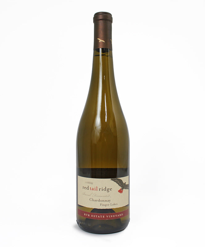 RED TAIL RIDGE BARREL FERMENTED CHARDONNAY 750ML