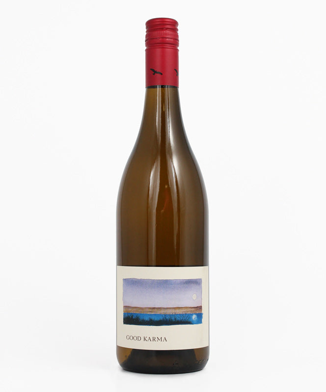 Red Tail Ridge, Good Karma White, Seneca Lake, 750ml
