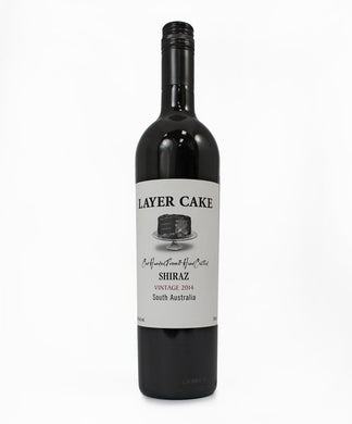 Layer Cake, Shiraz, Australia, 750ml