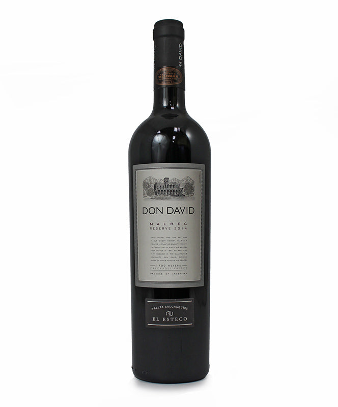 TORINO DON DAVID MALBEC 750ML