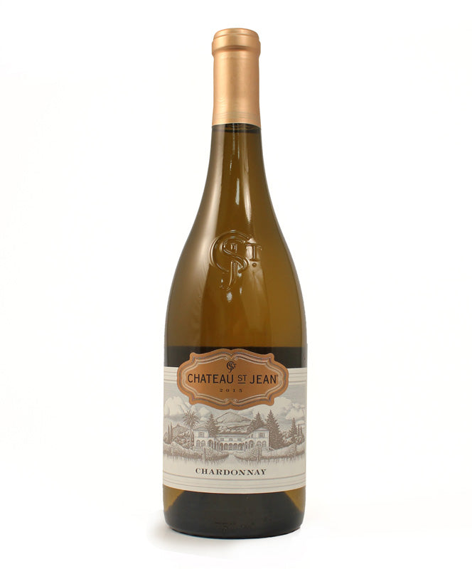 Chateau St Jean, Chardonnay, North Coast, 750ml