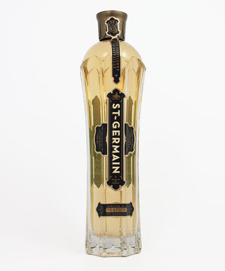 Saint Germain, Elderflower Liqueur, France, 750ml