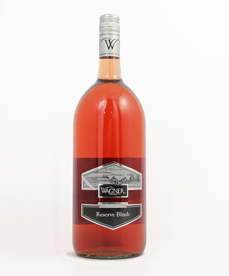 Wagner Vineyards, Reserve Seneca Blush, Seneca Lake, 1.5L