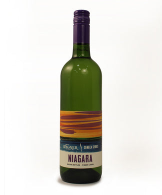 WAGNER VINEYARDS NIAGARA 750ML
