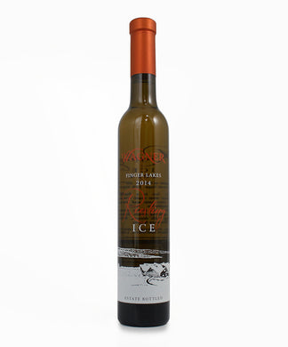 WAGNER VINEYARDS RIESLING ICE WINE 375ML