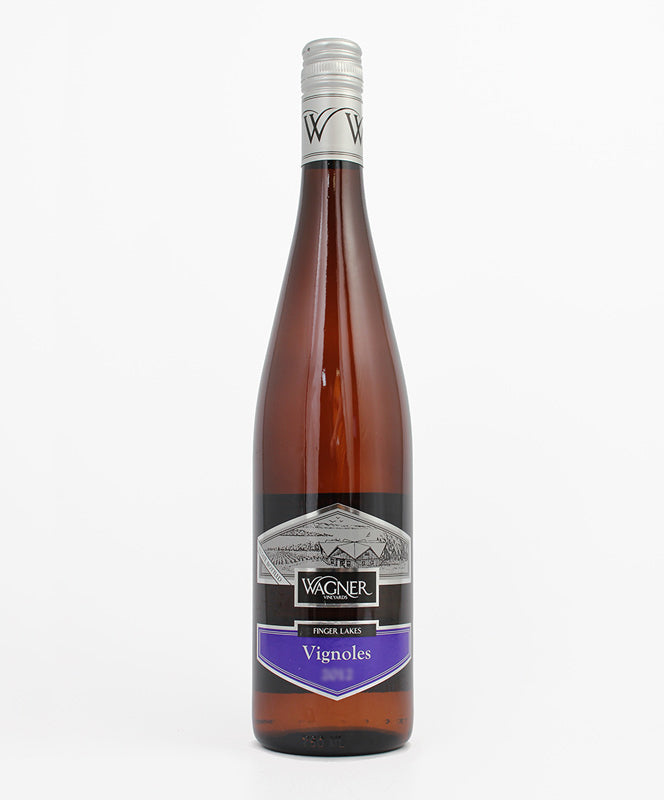 Wagner Vineyards, Vignoles, Seneca Lake, 750ml