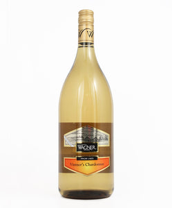 Wagner Vineyards, Vintner's Res. Chardonnay, Seneca Lake, 1.5L