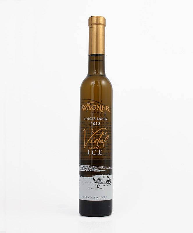 Wagner Vineyards, Vidal Blanc Ice Wine, Seneca Lake, 375ml