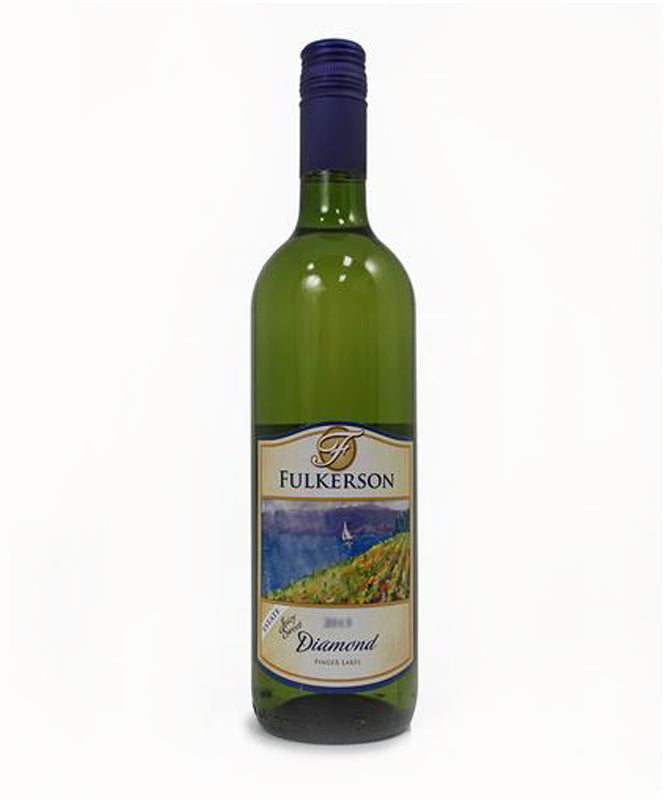 Fulkerson Winery, Diamond, Seneca Lake, 1.5L