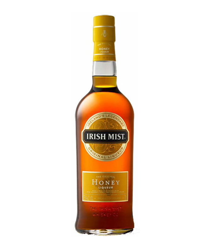 IRISH MIST HONEY LIQUEUR 70 750ML