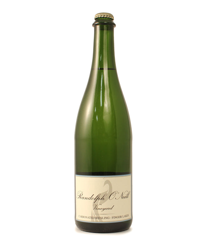 Randolph O'Neill Vineyard, Carbonated Riesling, 750ml